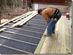 Turn That Patio Under The Deck Into A Finished Room The