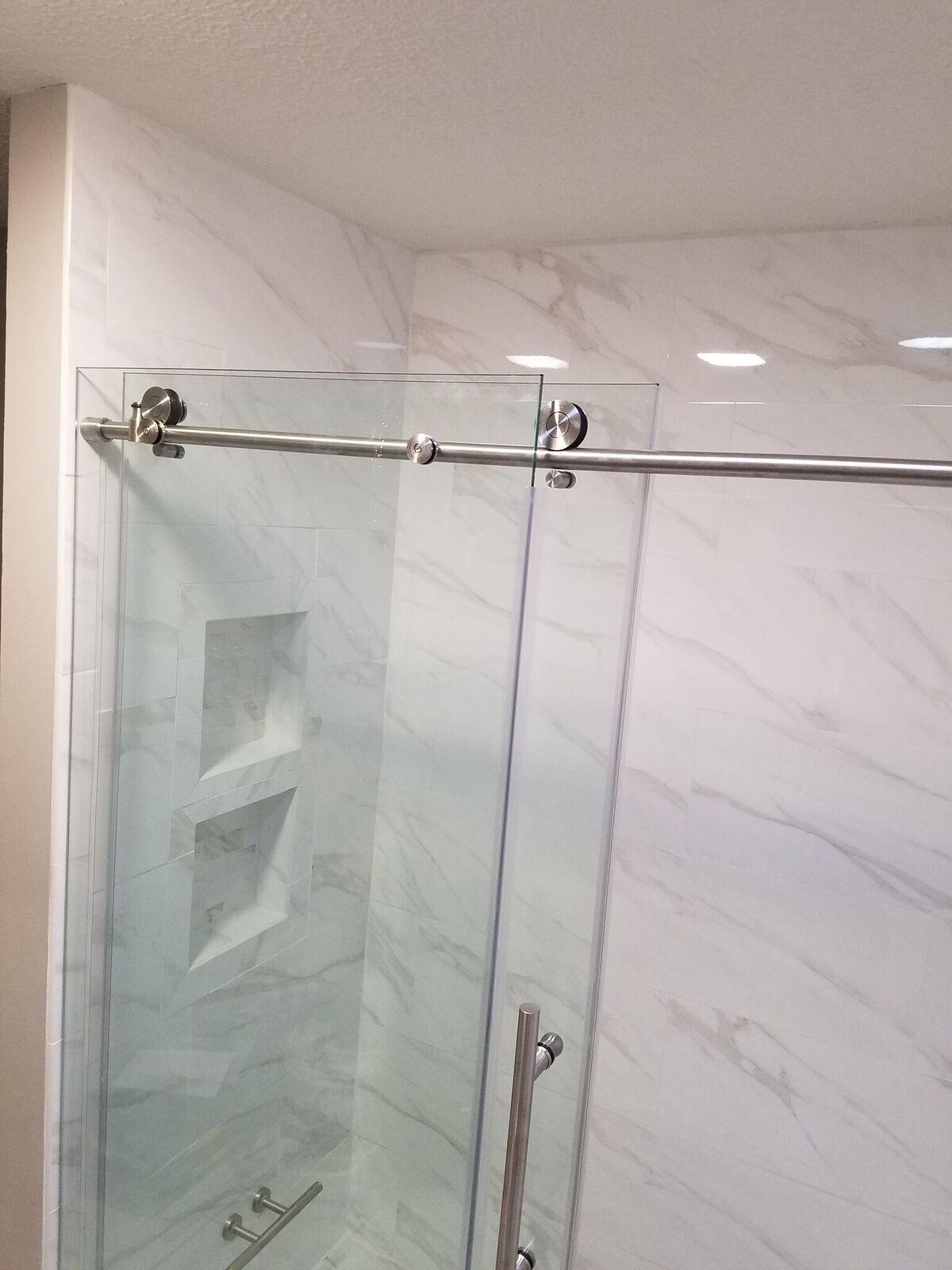 Tile Showers | The Blog That Jack Built